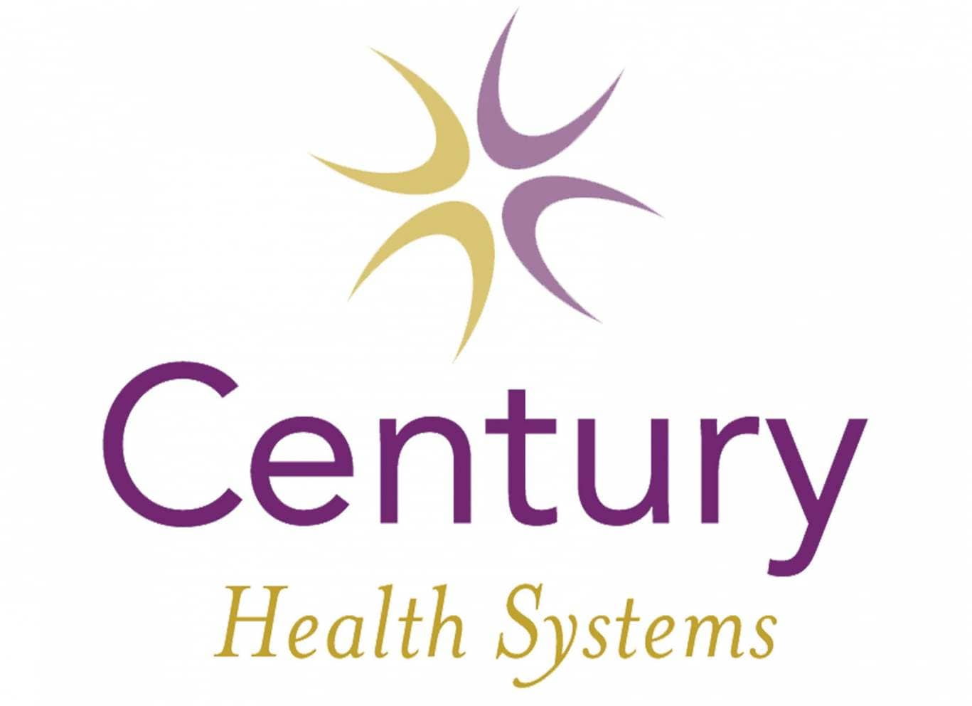 Century Health Systems healthcare logo