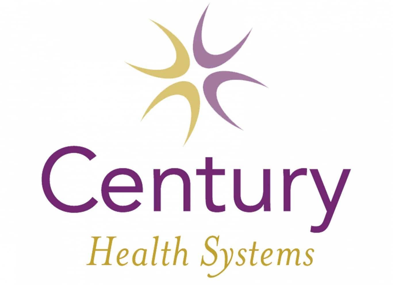 Century Health Systems healthcare logo