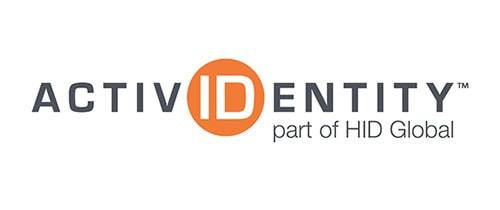 Actividentity security logo