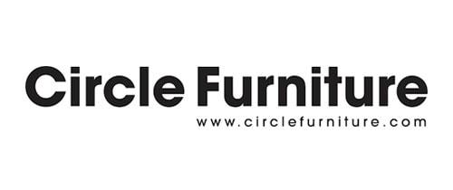 Circle Furniture online store logo