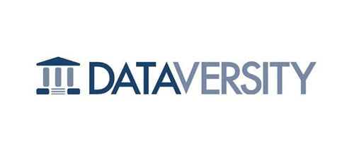 Dataversity conferences and learning logo