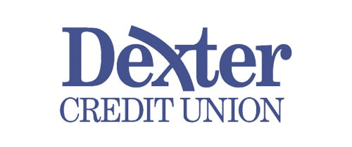Dexter Credit Union online banking logo