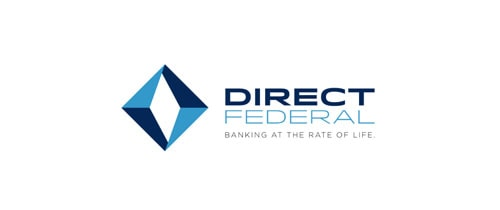 Direct Federal Credit Union online banking logo