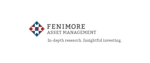 Fenimore Asset Management financial services logo