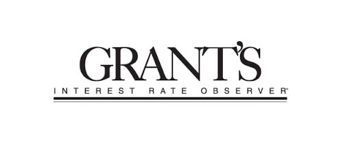 Grant's Interest Rate Observer financial subscription logo