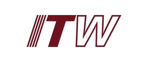 ITW online catalog logo