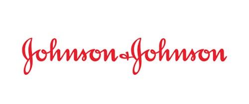 Johnson & Johnson J&J logo