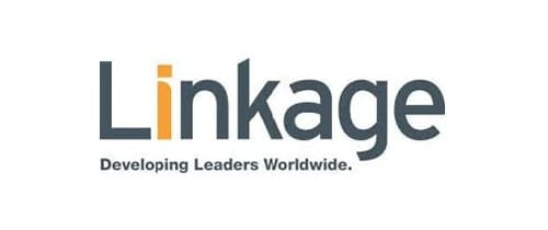 Linkage leadership training logo