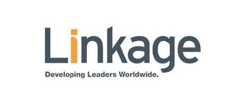 Linkage leadership training logo