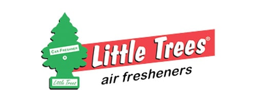 Little Trees Car Freshner catalog logo