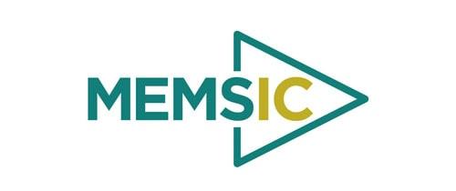 MEMSIC instruments catalog logo