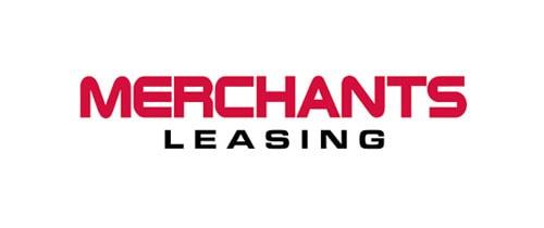 Merchants Leasing auto lease services logo
