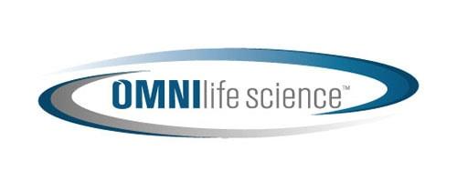 Omni life science logo