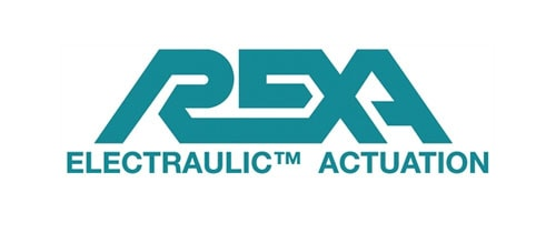 REXA instrument catalog logo