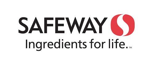 Safeway retail foods logo