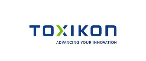 Toxikon healthcare logo
