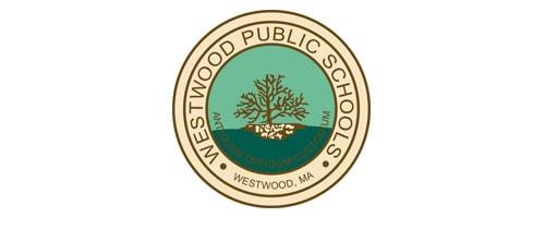Westwood Public Schools K to 12 logo