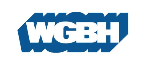 WBGH Boston Radio and Television logo